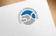 SideDrive Conveyor Co. Logo - Entry #229