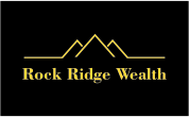 Rock Ridge Wealth Logo - Entry #445