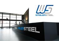 Wagler Steel  Logo - Entry #2