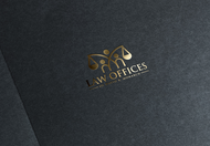 Law Offices of David R. Monarch Logo - Entry #155