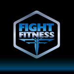 Fight Fitness Logo - Entry #111