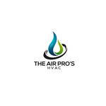 The Air Pro's  Logo - Entry #301