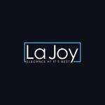 La Joy Logo - Entry #153