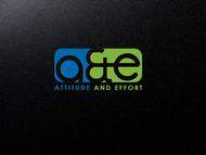 A & E Logo - Entry #98