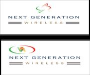 Next Generation Wireless Logo - Entry #240