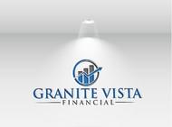 Granite Vista Financial Logo - Entry #161