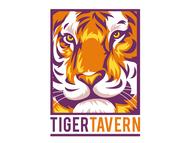 Tiger Tavern Logo - Entry #47