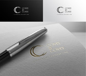 Covey & Covey A Financial Advisory Firm Logo - Entry #73