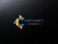 Captain's Chair Logo - Entry #62