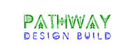 Pathway Design Build Logo - Entry #4