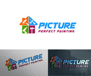 Picture Perfect Painting Logo - Entry #96