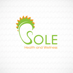 Health and Wellness company logo - Entry #53