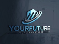 YourFuture Wealth Partners Logo - Entry #452