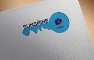 Sunshine Homes Logo - Entry #151
