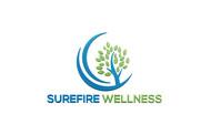 Surefire Wellness Logo - Entry #458