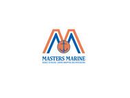 Masters Marine Logo - Entry #364