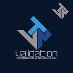 Validation Technologies & Resources Inc Logo - Entry #36