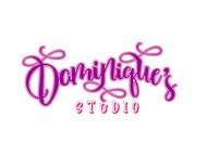 Dominique's Studio Logo - Entry #188