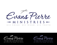 Evans Pierre Ministries  Logo - Entry #41