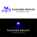 Sanford Krilov Financial       (Sanford is my 1st name & Krilov is my last name) Logo - Entry #287