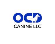 OCD Canine LLC Logo - Entry #253