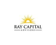 Ray Capital Advisors Logo - Entry #289