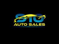 910 Auto Sales Logo - Entry #2