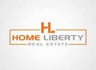 Home Liberty - Real Estate Logo - Entry #73