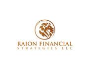 Raion Financial Strategies LLC Logo - Entry #78