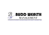 Budd Wealth Management Logo - Entry #371
