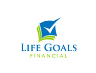 Life Goals Financial Logo - Entry #13
