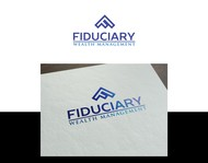 Fiduciary Wealth Management (FWM) Logo - Entry #78