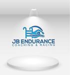 JB Endurance Coaching & Racing Logo - Entry #84