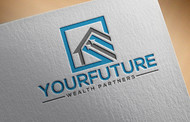 YourFuture Wealth Partners Logo - Entry #459