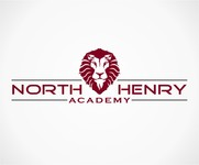 North Henry Academy Logo - Entry #31