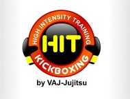HIT Kickboxing Logo - Entry #71