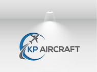 KP Aircraft Logo - Entry #456