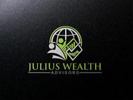 Julius Wealth Advisors Logo - Entry #465