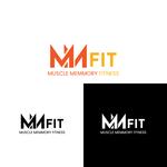 MMFIT Logo - Entry #292
