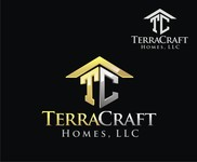 TerraCraft Homes, LLC Logo - Entry #104