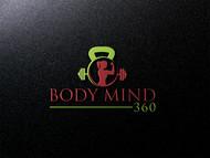 Body Mind 360 Logo - Entry #101