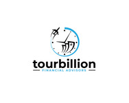 Tourbillion Financial Advisors Logo - Entry #357
