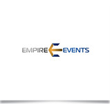 Empire Events Logo - Entry #54