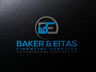 Baker & Eitas Financial Services Logo - Entry #108