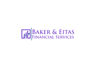 Baker & Eitas Financial Services Logo - Entry #27