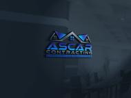 ASCAR Contracting Logo - Entry #7