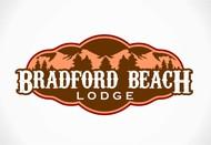 Bradford Beach Lodge Logo - Entry #5