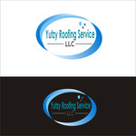 Yutzy Roofing Service llc. Logo - Entry #114