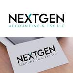 NextGen Accounting & Tax LLC Logo - Entry #13