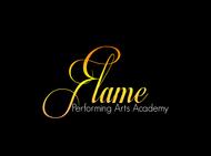 Performing Arts Academy Logo - Entry #32